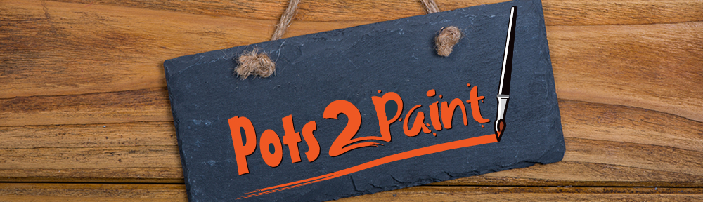 Pots2Paint Basingstoke